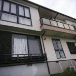 住宅の外壁塗装工事